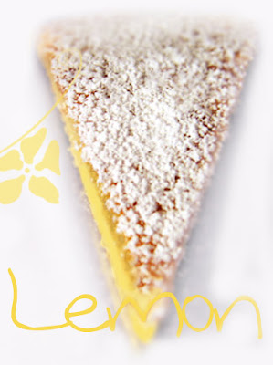 Lemon Yogurt Cake- Gluten-free recipe