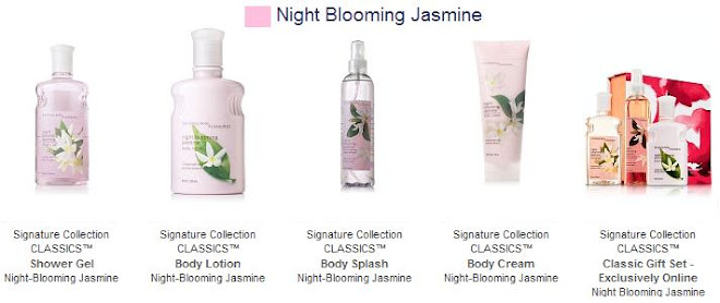 *.* Night Bloming Jasmine*.*