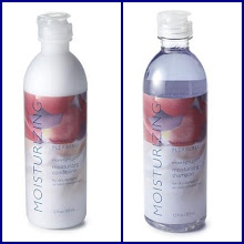 Kit Moonlight Path 355ml - Shampoo e Condicionador