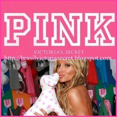 Pink - Sobre encomendas!!