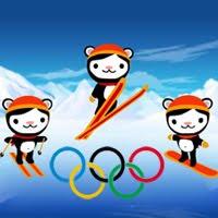 Winter Olympics Games