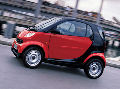 Labels: Smart Car