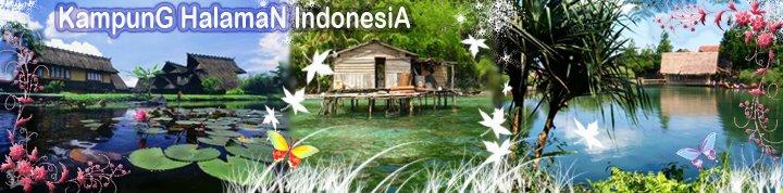 KampunG HalamaN IndonesiA
