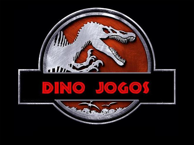 Jogos de Dinos!!!!