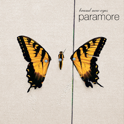 Paramore   Brand New Eyes (Deluxe Version)