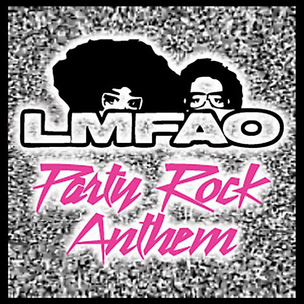 Lmfao Party Rock Anthem Album Lmfao Party Rock Anthem ft