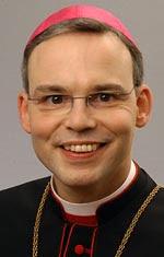 Franz-Peter Tebartz-van Elst wird Bischof von Limburg