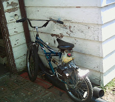 31cc bike