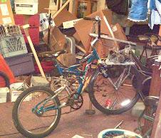 bastard suspension bike