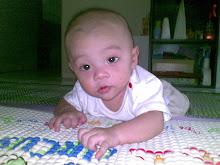 Zafran 4 bulan