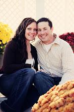 Matt and Megan