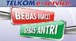 e-service layanan online