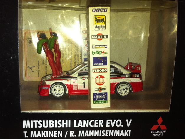 Lancia Stratos HF Alitalia Sandro Munari Monte Carlo Rally Diorama 1000pc