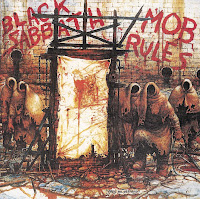 Black Sabbath-Mob Rules-Remastered