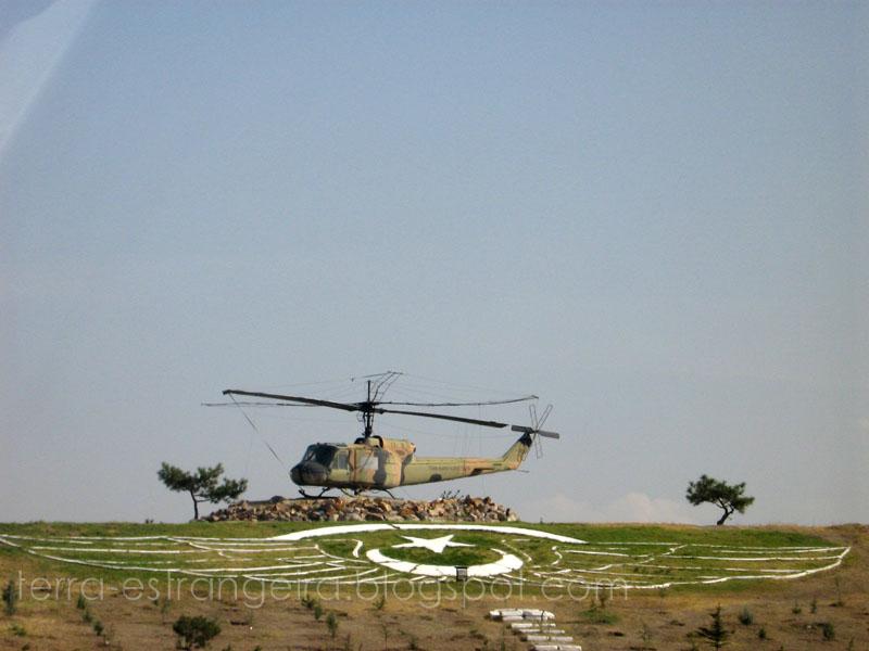 Kara Havacılık Komutanliği