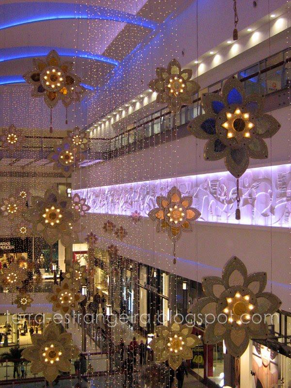 O Natal na Turquia