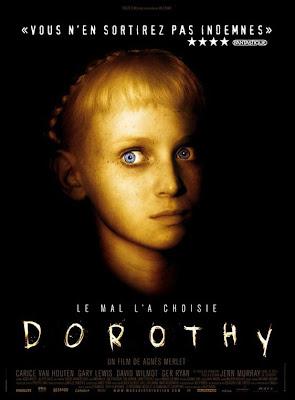 Assistir Os Demônios de Dorothy Mills - Dublado