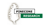 Pinecone Research Logo Image - Free Surveys For Cash