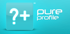 PureProfile Logo Image - Free Surveys For Cash