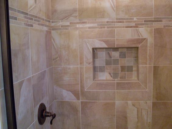 Home Depot Shower Tile Designs