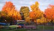 Finally, Fall Foliage finds Fairportin color!
