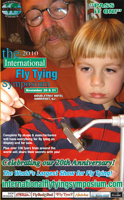International Fly Tying Symposium