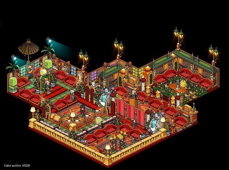 Sala De Estar Habbo ~ miércoles, 15 de diciembre de 2010
