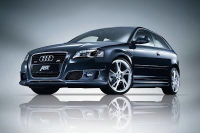 Audi AS3