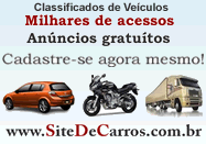 Classificados de carros