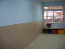 las salas nuevas.....ya tenemos 4