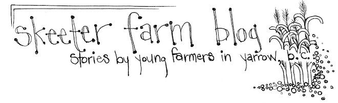 Skeeter Farm