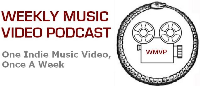 Weekly Music Video Podcast