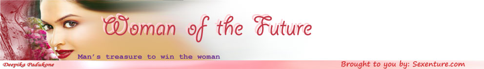 Woman of the Future