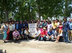 Apicultores chilenos de gira por Mendoza