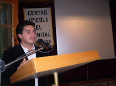 Jorge Toro fue un excelente maestro de ceremonias