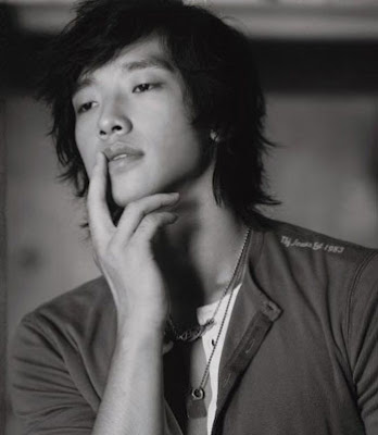 Foto Rain Aktor Sexy Korea | Artis Hot Full House Staring ...