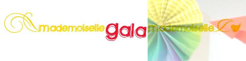 mademoiselle gala