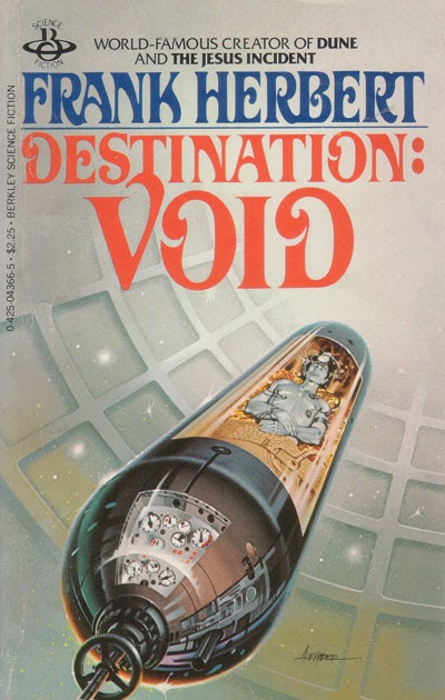 Billedresultat for destination void