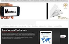 Central de Medios Digitales CICA- Comunicación - UAMN