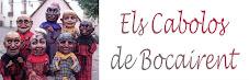 Els Cabolos de Sant Agustí de Bocairent