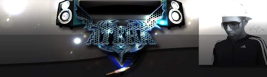 Atera Hardstyle Producer
