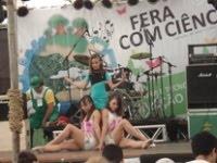 FERA CONSCIÊNCIA 2009