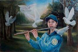 Tian Guo Band