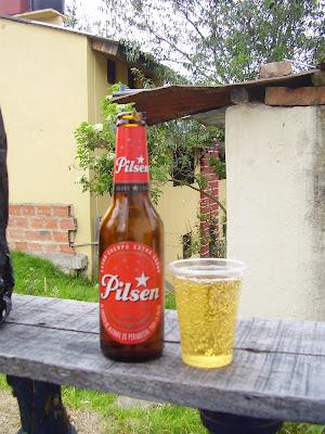 La pilsen...cerveza de primera (historia)