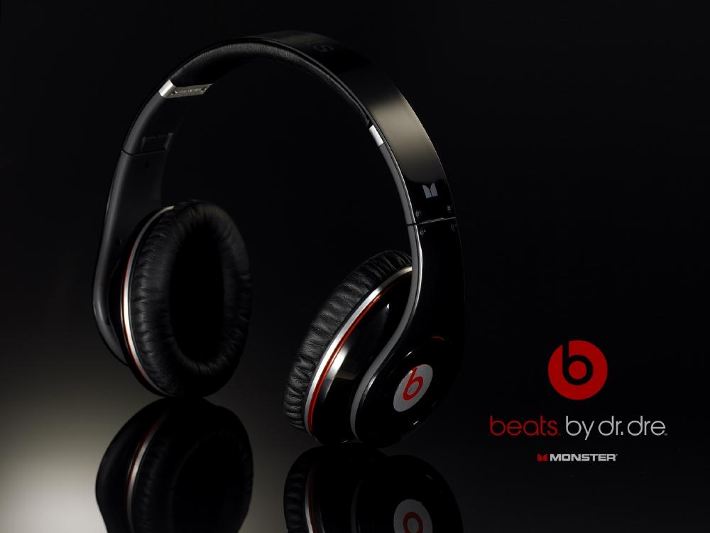 Dre beats headphones