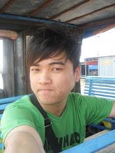 Nick @ Mekong Vietnam