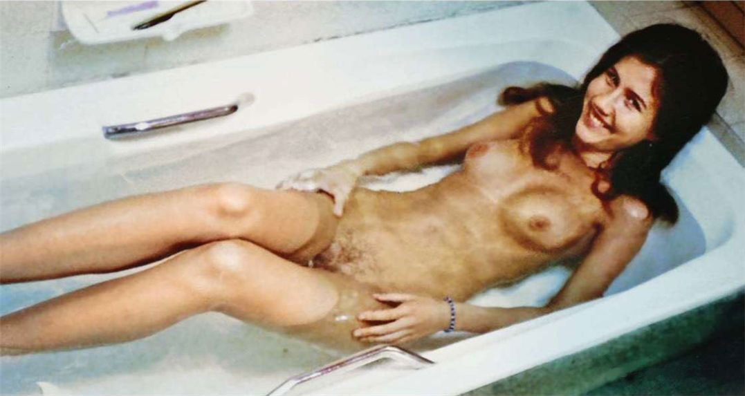 Anna chapman and naked photos