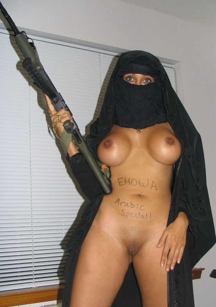 sexy fat women in burka