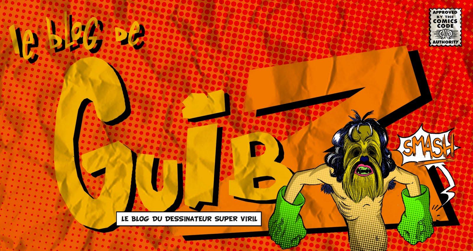 le blog de guibz !