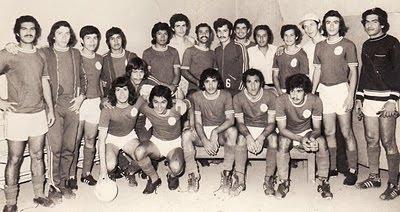 Oriente Petrolero 1977